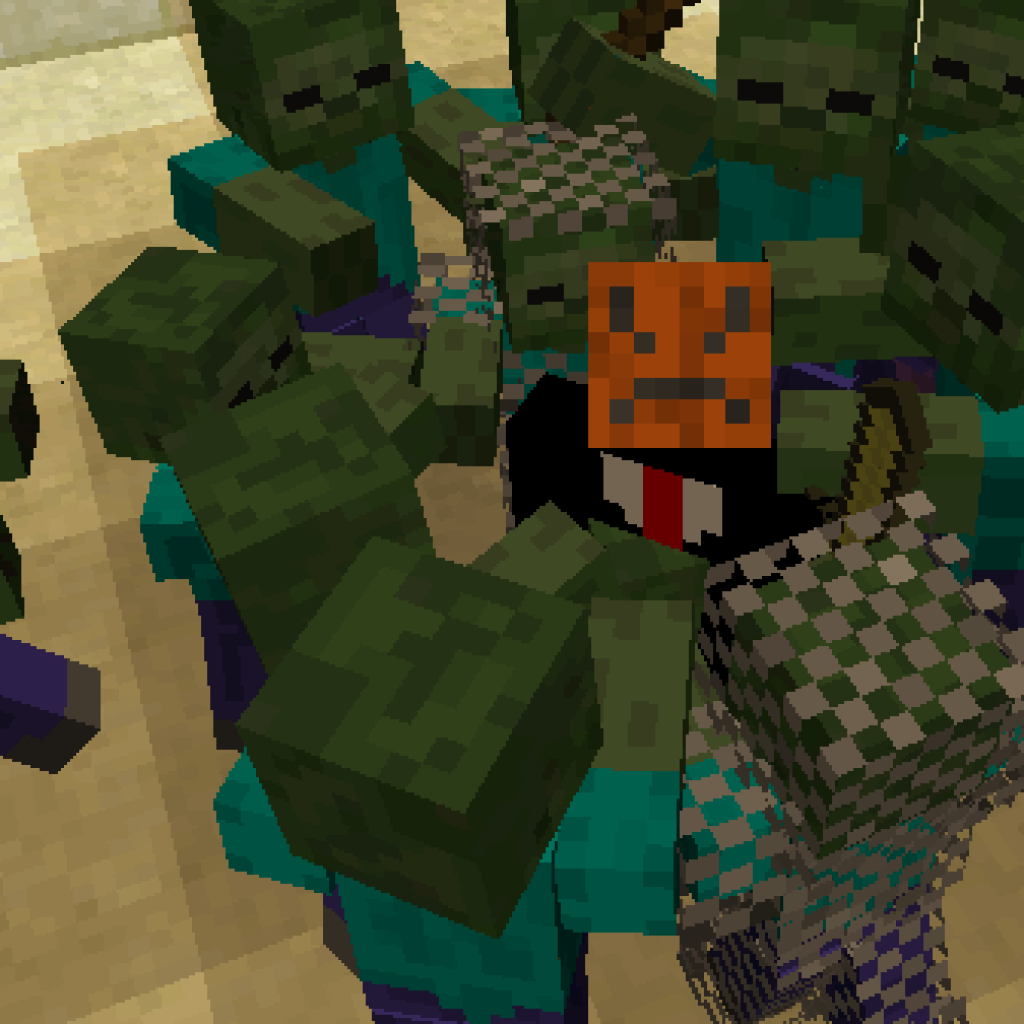 Popular Latest Minecraft Mods Added To Modgician
