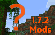 Where are all the 1.7.2 Mods for Minecraft?