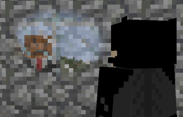 Secret Rooms Minecraft Mod Download Installation