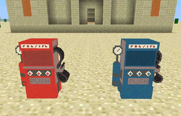 Tf2 Automatic Dispenser ~ Team fortress dispensers minecraft mod download
