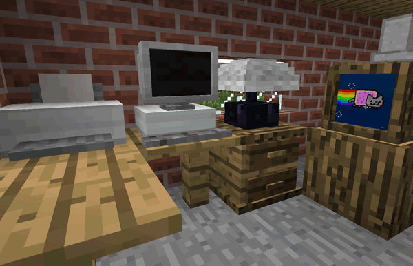 Download Mrcrayfish S Furniture Mod Modgician Minecraft Mod