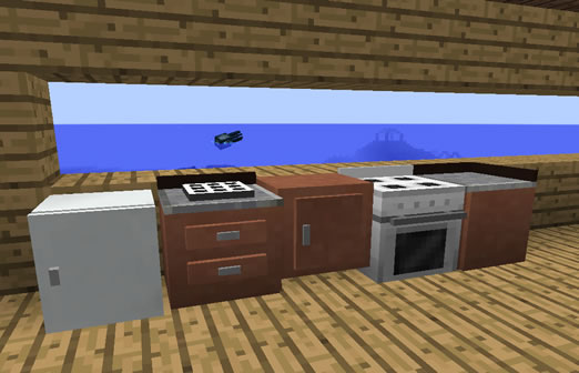 Cooking-for-BlockHeads-Minecraft-mod
