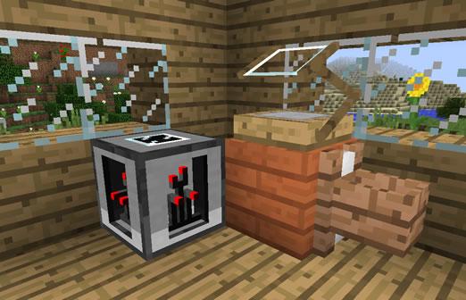 AgriCraft-Minecraft-Mod