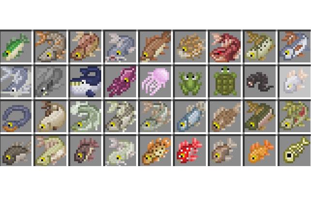 Aquaculture-2-Minecraft-Mod