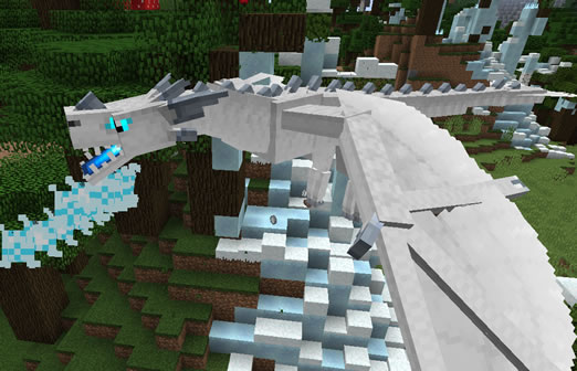 Ice-And-Fire-Minecraft-Mod