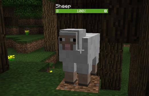 Neat-Minecraft-Mod