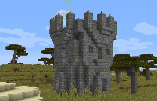 Roguelike-Dungeons-Minecraft-Mod