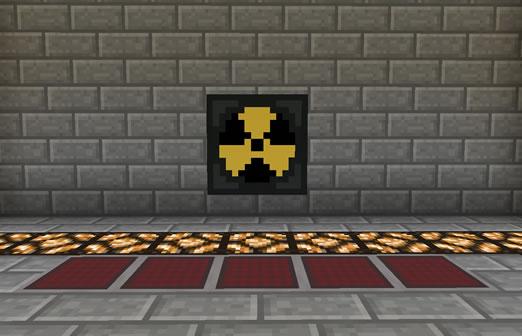 NuclearCraft-Minecraft-Mod