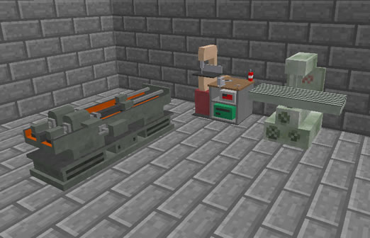 Immersive-Vehicles-Minecraft-Mod