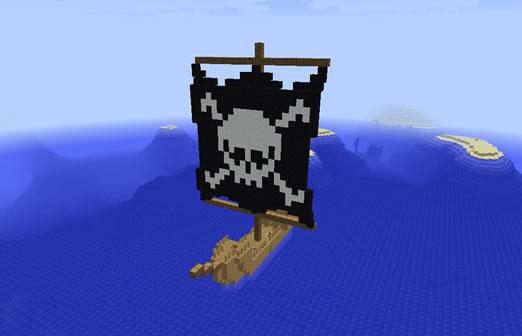 Ruins-Minecraft-Mods