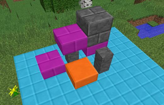 Environmental Materials Minecraft mods