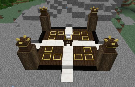 Wizardry Mod Minecraft Mod