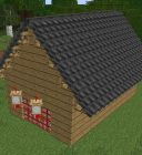 Chinese Workshop Minecraft Mod