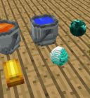Placeable Items Minecraft Mod