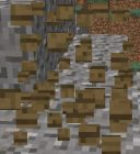 Proportional Destruction Particles Minecraft Mod