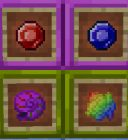 Silents Gems Minecraft Mod