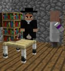 Vampirism Minecraft Mod